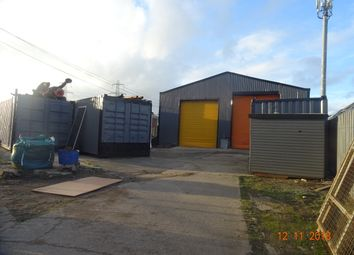 Thumbnail Office for sale in 78-79 Graythorpe Industrial Estate, Hartlepool