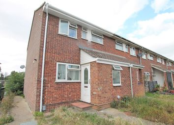 Thumbnail 3 bed end terrace house for sale in Church Green, Shoreham-By-Sea