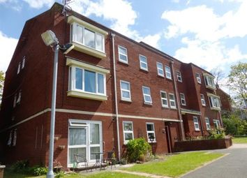 Thumbnail 1 bed flat to rent in Lansdowne Rise, Worcester