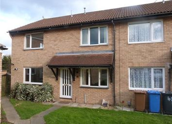 Thumbnail 2 bed terraced house to rent in Lavenham Road, Ipswich