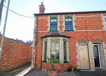 Thumbnail 3 bed end terrace house for sale in Egerton Road, Wallingford