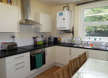 Thumbnail 2 bed property to rent in Cecil Street, Splott, Cardiff