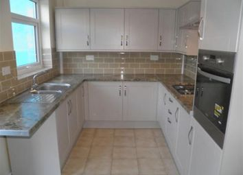 Thumbnail 4 bed property to rent in Bridgend Road, Llanharan, Pontyclun