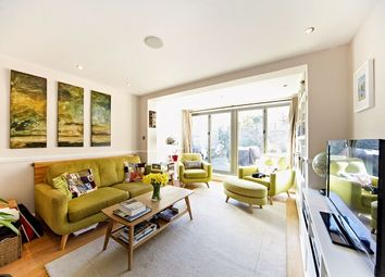 Thumbnail 2 bed flat for sale in Mantilla Road, London