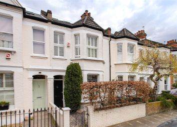 Pentney Road, London SW12. 4 bed terraced house for sale