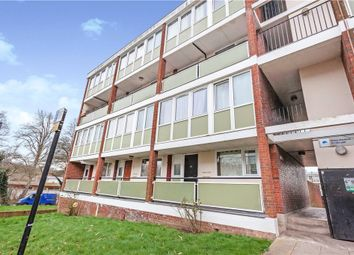 Thumbnail 3 bed maisonette for sale in Ibsley Gardens, London