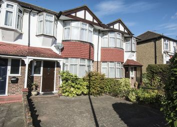 Thumbnail 3 bed terraced house for sale in Molesey Road, Hersham, Walton-On-Thames