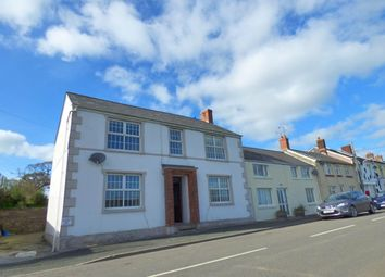 Thumbnail 3 bed property to rent in High Street, Bancyfelin, Carmarthenshire
