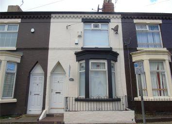 Thumbnail 2 bedroom terraced house for sale in Makin Street, Walton