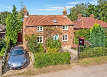 4 bed detached house for sale in Front Street, Naburn, York YO19
