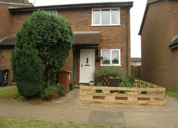 Thumbnail 2 bed property to rent in Turpins Close, Hertford, Herts