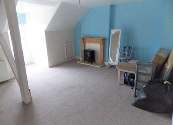 Thumbnail 1 bedroom flat for sale in Castle Dyke, Launceston