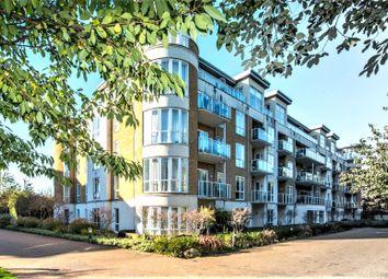 Acqua House, 41 Melliss Avenue, Kew, Surrey TW9. 2 bed flat for sale
