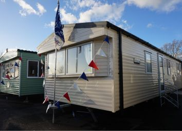 2 bed mobile/park home for sale in Vinnetrow Road, Chichester PO20