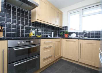 Thumbnail 1 bed flat to rent in Elmbank Avenue, Englefield Green, Egham, Surrey