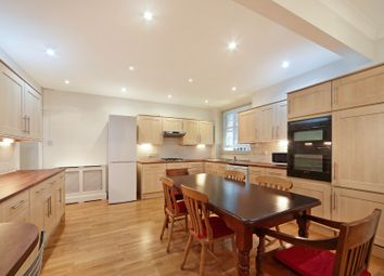 Thumbnail 5 bedroom flat to rent in Bramham Gardens, London