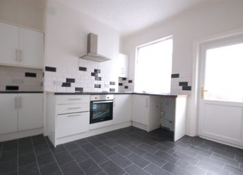 Thumbnail 3 bed terraced house to rent in Ash Street, Blackpool