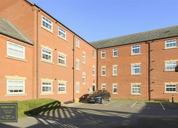 Thumbnail 2 bed flat to rent in Millbank Place, Bestwood Village, Nottinghamshire