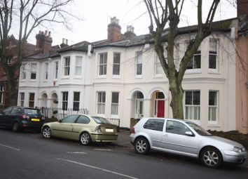 Thumbnail 4 bedroom terraced house to rent in Leicester Street, Leamington Spa
