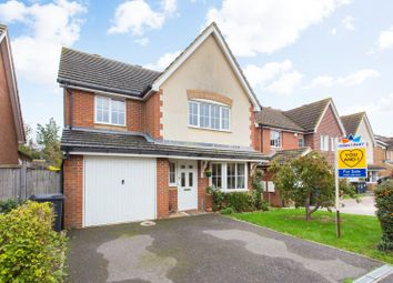 Blackthorn Road, Hersden, Canterbury CT3. 4 bed property for sale