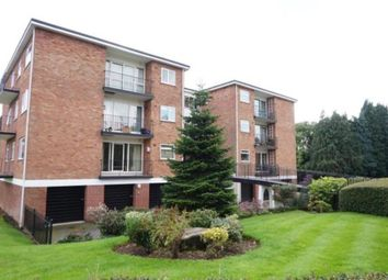 Thumbnail 2 bed flat for sale in Sutherland Avenue, Eastern Green, Coventry