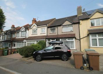 Thumbnail 3 bed terraced house to rent in Stanley Road, Carshalton
