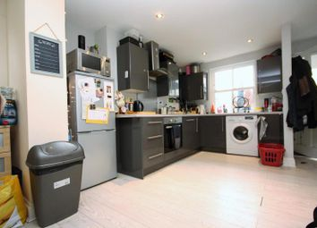 Thumbnail 2 bed flat to rent in Christchurch Street, Ispwich, Suffolk