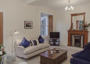Thumbnail 2 bed flat to rent in Stafford Street, Edinburgh