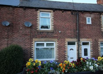 Thumbnail 2 bed terraced house for sale in River View, Prudhoe, Northumberland