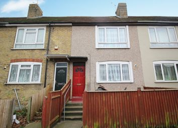 Thumbnail 4 bed terraced house for sale in Cornwallis Avenue, Gillingham, Kent