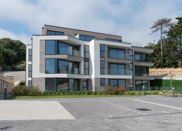 Thumbnail 2 bed flat for sale in Seabrook Road, Hythe, Kent