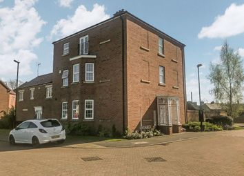 Thumbnail 2 bed flat to rent in Elizabeth Way, Walsgrave, Coventry