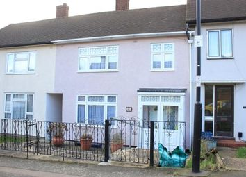 Thumbnail 3 bed terraced house for sale in The Lowe, Chigwell