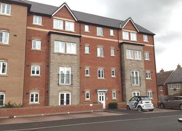 Thumbnail 2 bedroom flat for sale in 22 Strouds Close, Swindon
