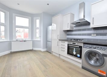 Thumbnail 1 bed flat for sale in Carew Road, Thornton Heath