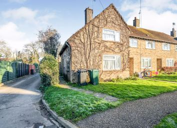 2 bed end terrace house for sale in Palmer Place, North Mundham, Chichester PO20