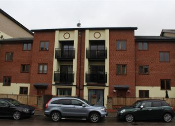 Thumbnail 2 bedroom flat for sale in Kelling Way, Broughton, Milton Keynes, Buckinghamshire