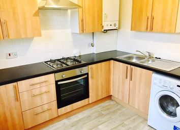 Thumbnail 2 bed flat to rent in St. Pauls Road, Thornton Heath