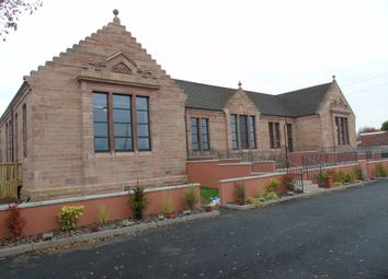 Thumbnail 3 bed flat for sale in Coatbridge Road, Bargeddie, Baillieston, Glasgow