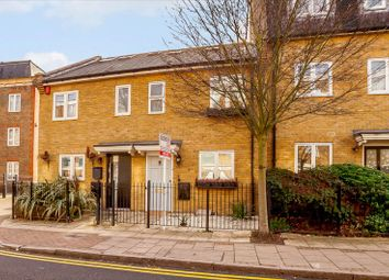 Thumbnail 3 bed terraced house for sale in Redmans Road, London
