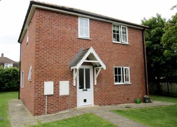 Thumbnail 3 bed terraced house to rent in 1, Plantation Close, Newtown, Powys
