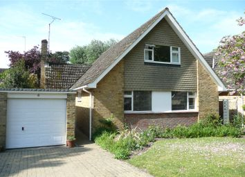 Thumbnail 4 bed detached house for sale in Penwood Lane, Marlow, Buckinghamshire
