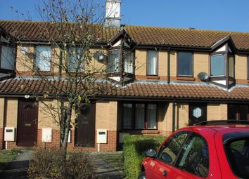 Thumbnail 2 bed terraced house to rent in Faraday Drive Shenley Lodge, Milton Keynes