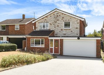 Thumbnail 5 bed detached house for sale in Sand Road, Flitton