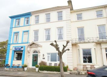 Thumbnail 7 bed town house for sale in Park Terrace, Criffel Street, Silloth, Cumbria