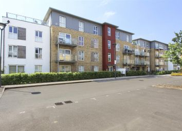 Thumbnail 2 bed flat for sale in Brecon Lodge, West Drayton