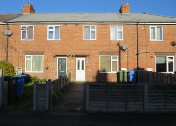 Thumbnail 3 bed property to rent in Sherwood Road, Retford