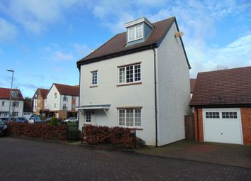 Thumbnail 5 bed semi-detached house to rent in Lowe Drive, Letchworth Garden City