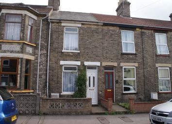 Thumbnail 3 bedroom property to rent in Bruce Street, Lowestoft
