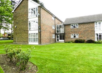 Thumbnail 2 bed flat for sale in Courtlands Crescent, Banstead